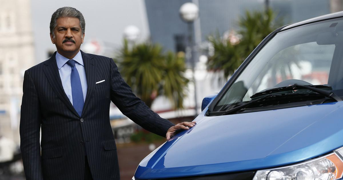 Covid-19: Anand Mahindra says extended lockdown will have damaging psychological impact on people