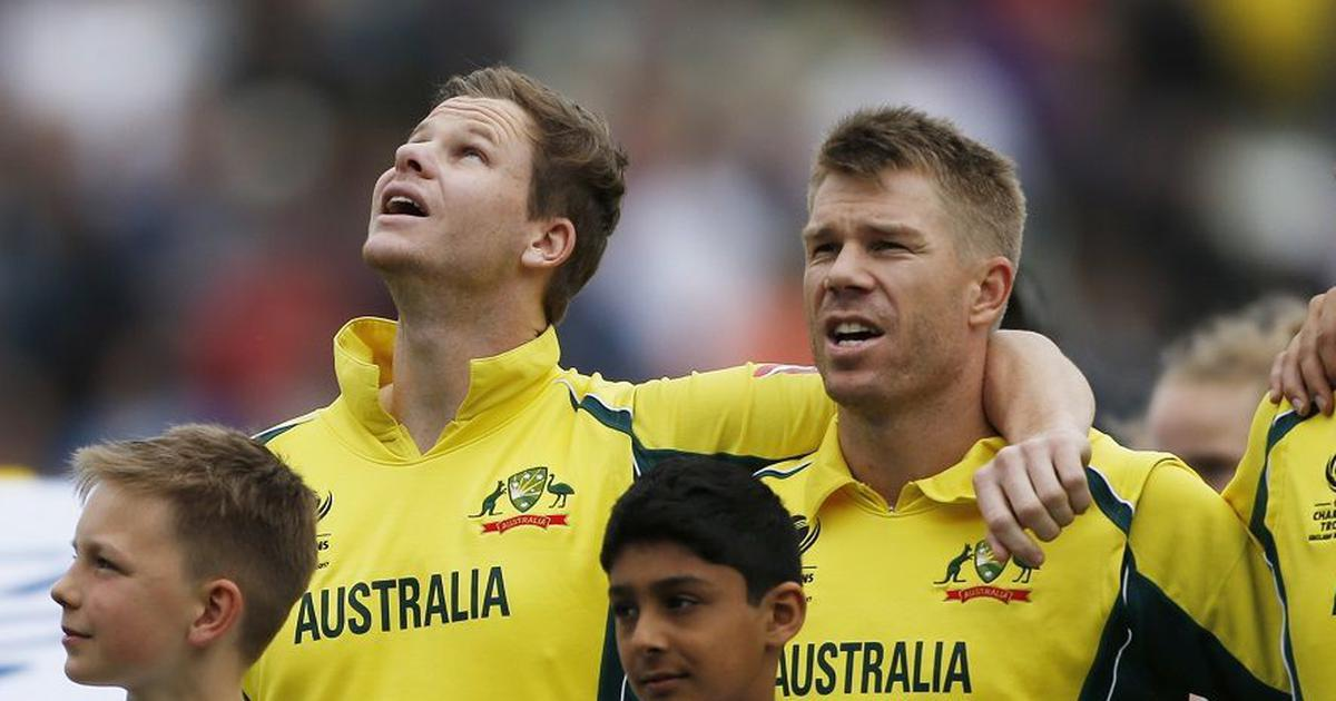 'Two brothers coming home': Smith and Warner welcomed back by Australian cricket team