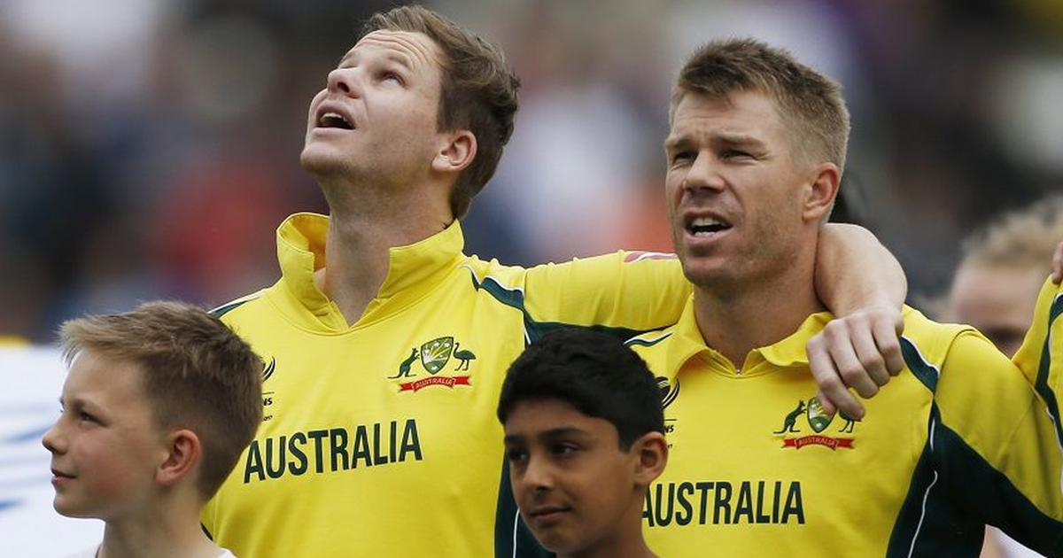 Smith and Warner likely to miss end of IPL to attend Australia national camp for World Cup