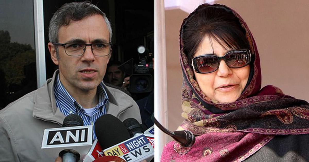 Kashmir: National Conference, PDP have long been rivals – but could they actually work together?