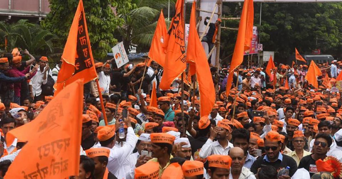 Maratha quota: Agitation begins in Kolhapur, state government invites protest leaders for talks