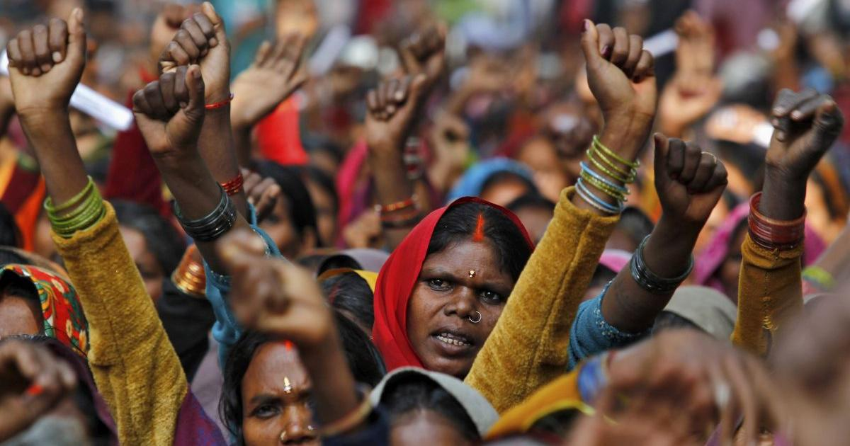 Following SC Order, 2.26 Lakh Tribal Families Face Eviction — Madhya Pradesh