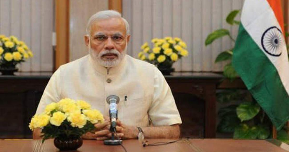The big news: Modi asks people to conserve water during Mann ki Baat, and nine other top stories