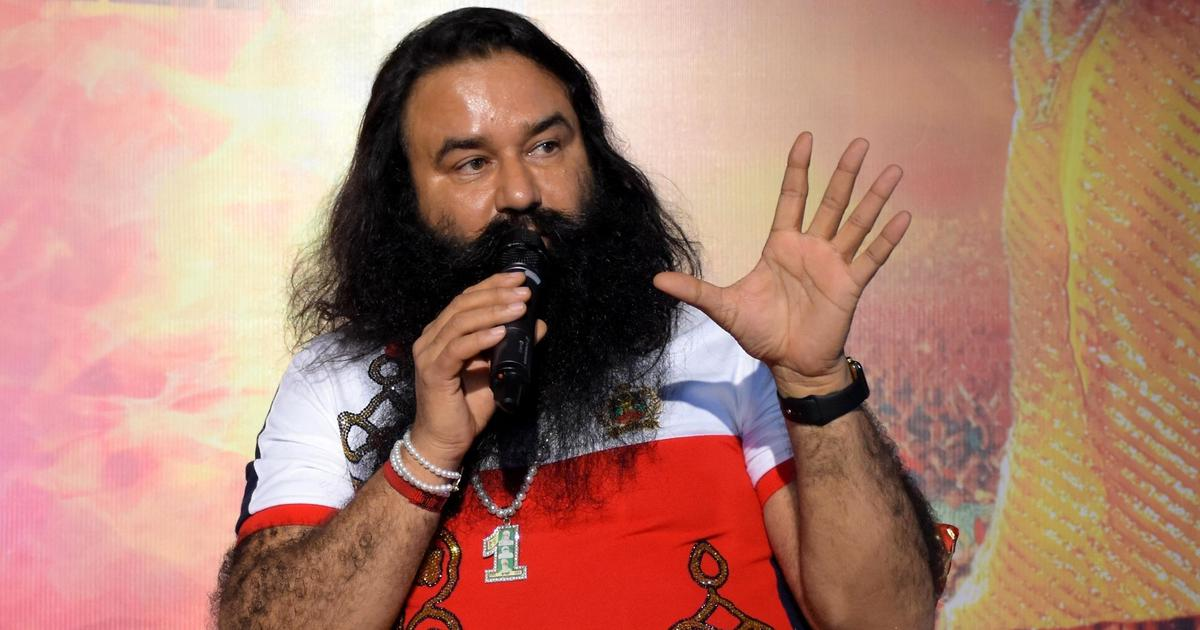 Haryana: Gurmeet Ram Rahim Singh, three others convicted for journalist's murder