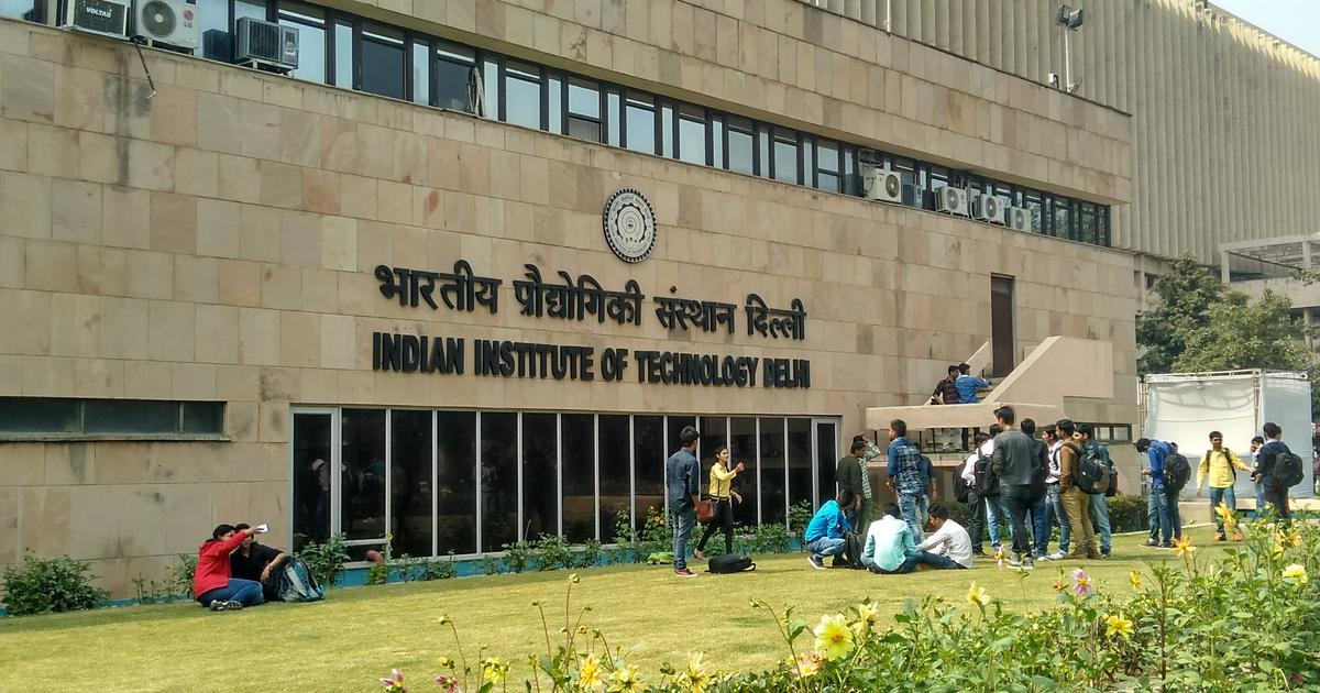 IITs will offer 500 seats to candidates from economically weaker sections from this year:  Report