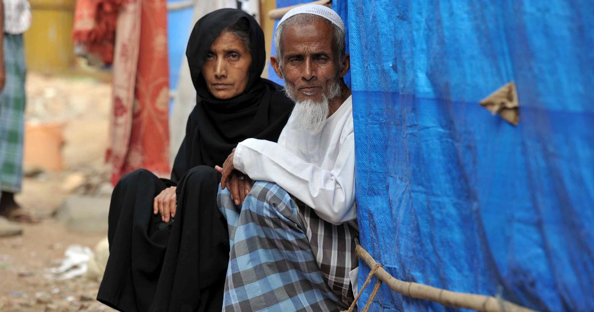 While millions of Indians seek better lives abroad, India treats its immigrants poorly