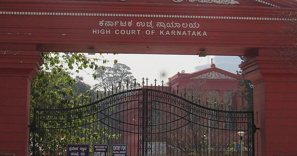 Bidar sedition case: Students were 'counselled', not interrogated, Karnataka government tells HC
