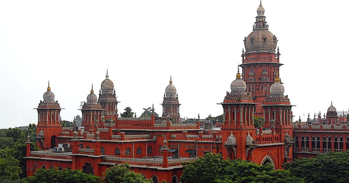 Really 16 Is Appropriate Age To Allow >> Madras High Court Says Pocso Act Should Be Amended To Exclude