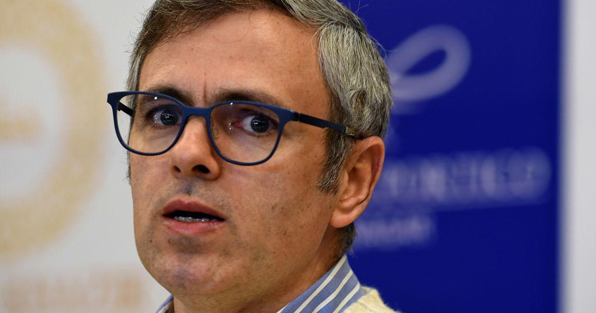SC issues notice to J&K administration on plea by Omar Abdullah's sister against his detention