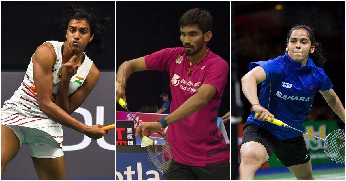 Badminton: Indian team to resume training after clearing coronavirus tests ahead of Thailand events