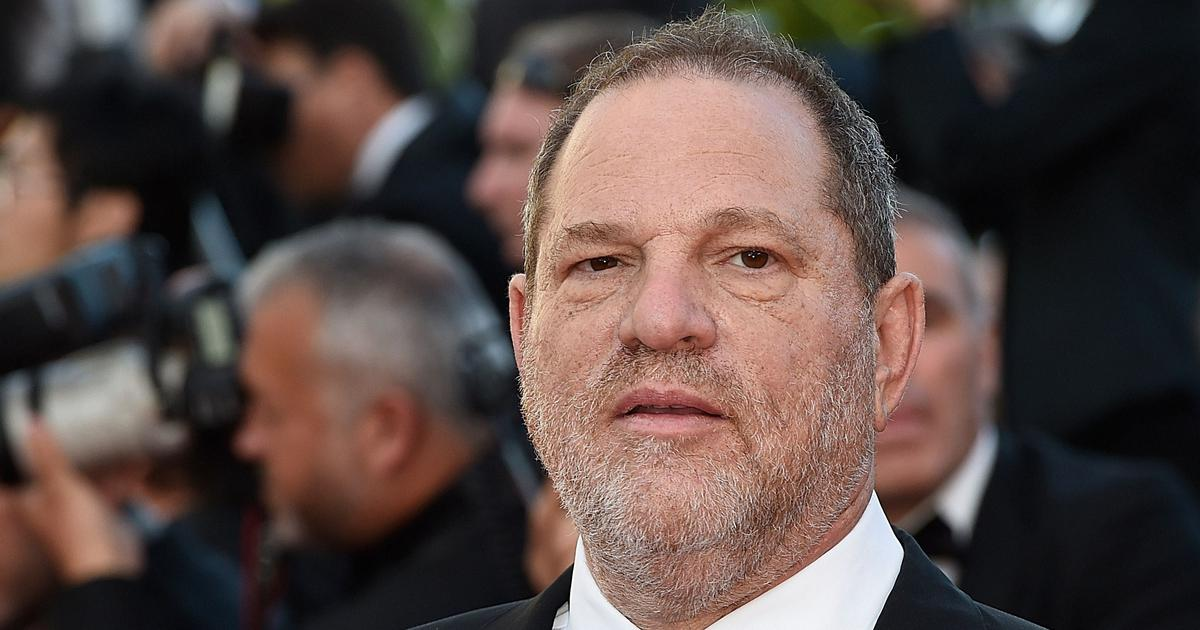 #MeToo: Harvey Weinstein sentenced to 23 years in prison for felony sex crimes