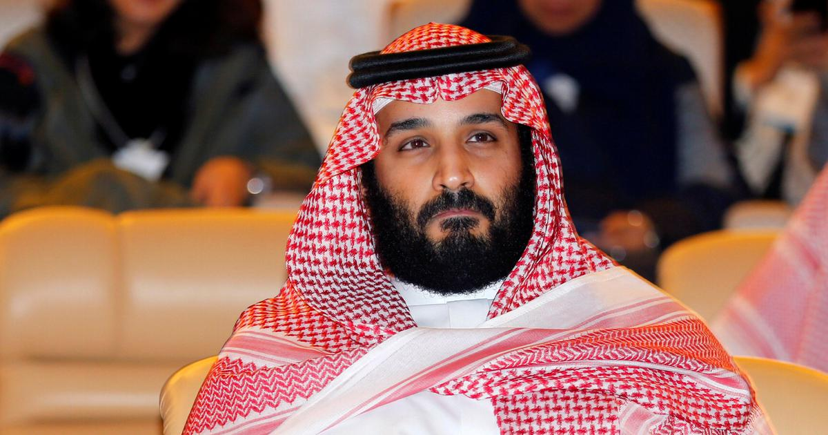 Saudi crown prince warns of 'unimaginably high' oil prices amid tensions with Iran