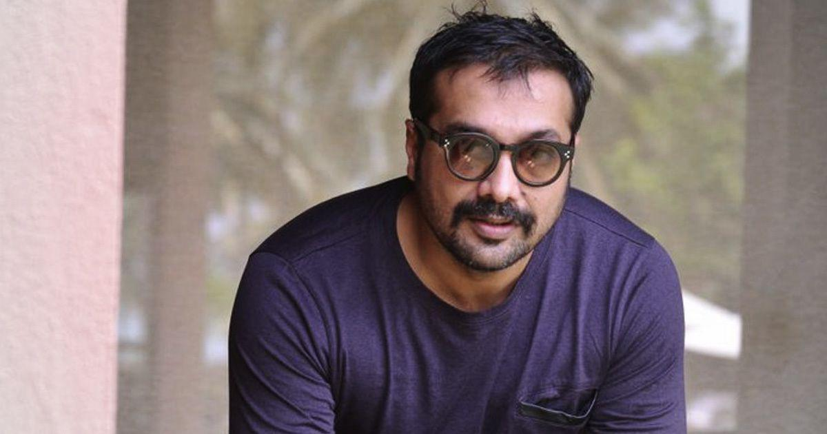 Anurag Kashyap quits Twitter after his parents and daughter receive threats