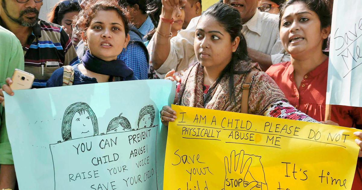 Delhi rape: 9-year-old Dalit girl died due to suffocation during sexual assault, police tell court