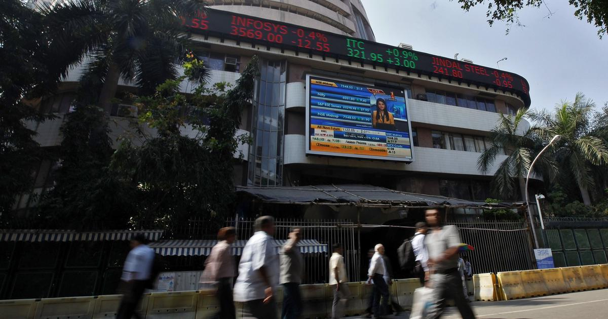 Sensex, Nifty surge over 1% on expectations of US Federal Reserve cutting interest rates soon