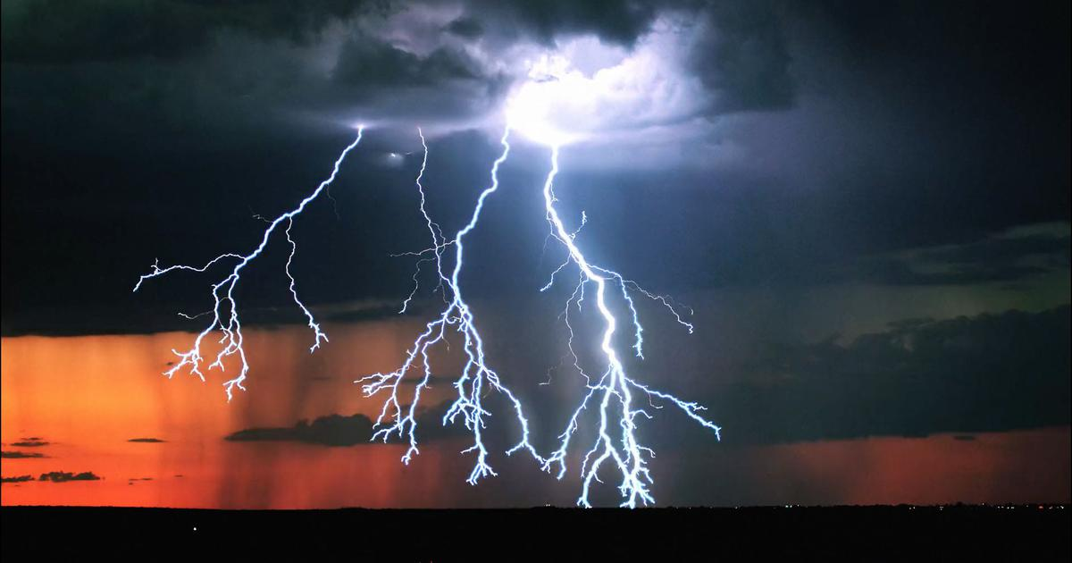 Despite new technologies and programmes, lightning continues to kill thousands every year in India