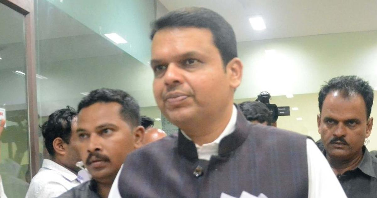 The big news: Fadnavis made leader of Opposition in Maharashtra Assembly, and nine other top stories