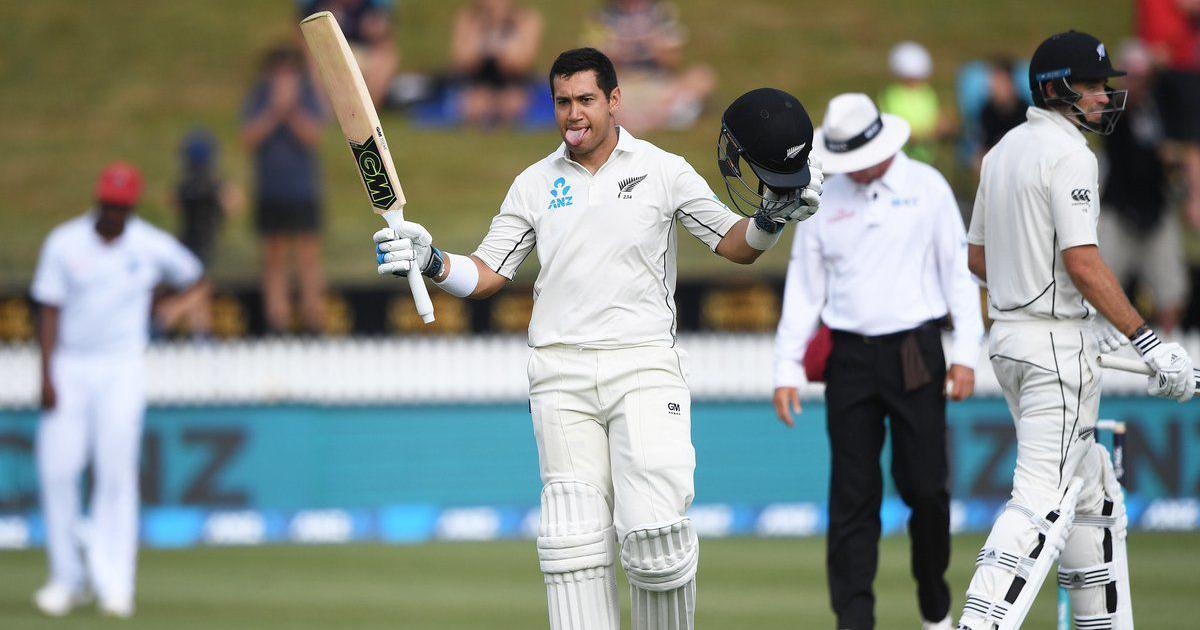 New Zealand vs India: You fail but mistakes make you grow as a person, says Ross Taylor