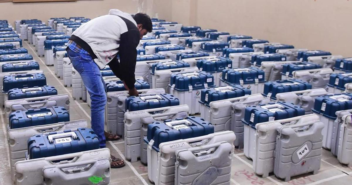 Assembly bye-elections: Gujarat's Jasdan and Kolebira in Jharkhand go to polls