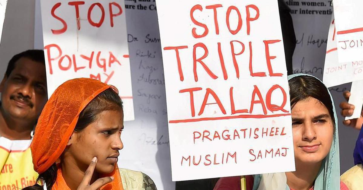 The big news: Centre likely to table triple talaq bill in Lok Sabha today, and 9 other top stories
