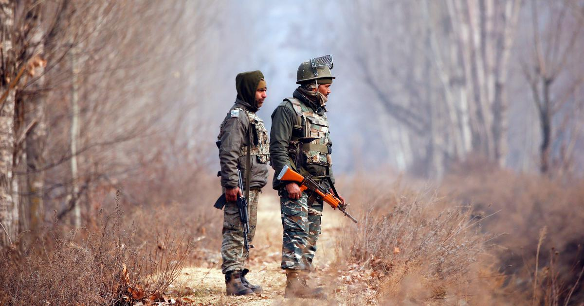 Militant Killed In Ongoing Srinagar Gunfight