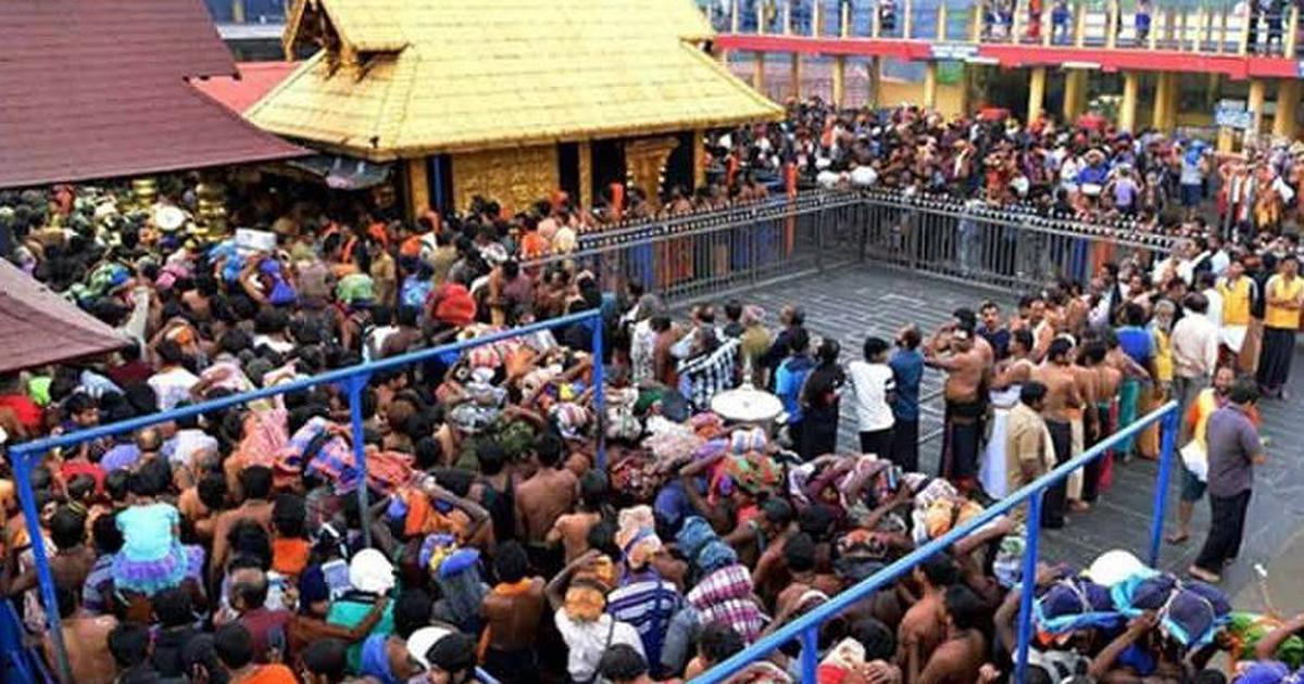 Sabarimala row: Kerala CM says government will continue to implement Supreme Court order