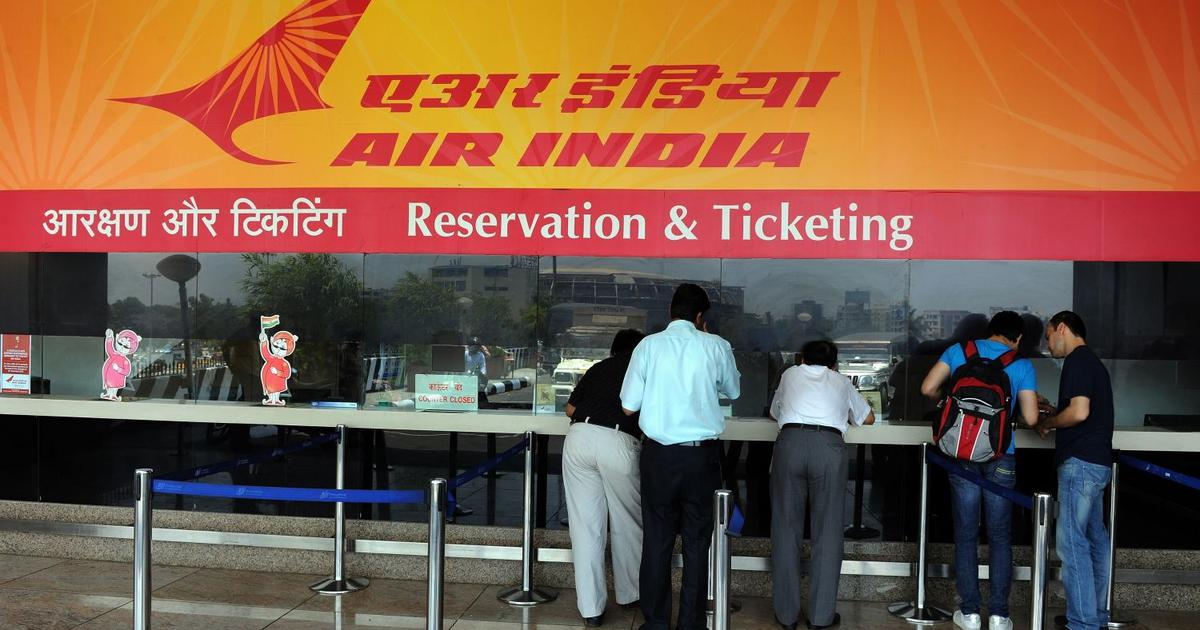 Air India: Centre seeks Parliament approval to invest Rs 2,345 crore into carrier