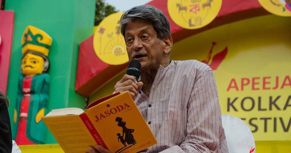 #MeToo: Juggernaut Books defends move to publish Kiran Nagarkar's novel despite misconduct claims