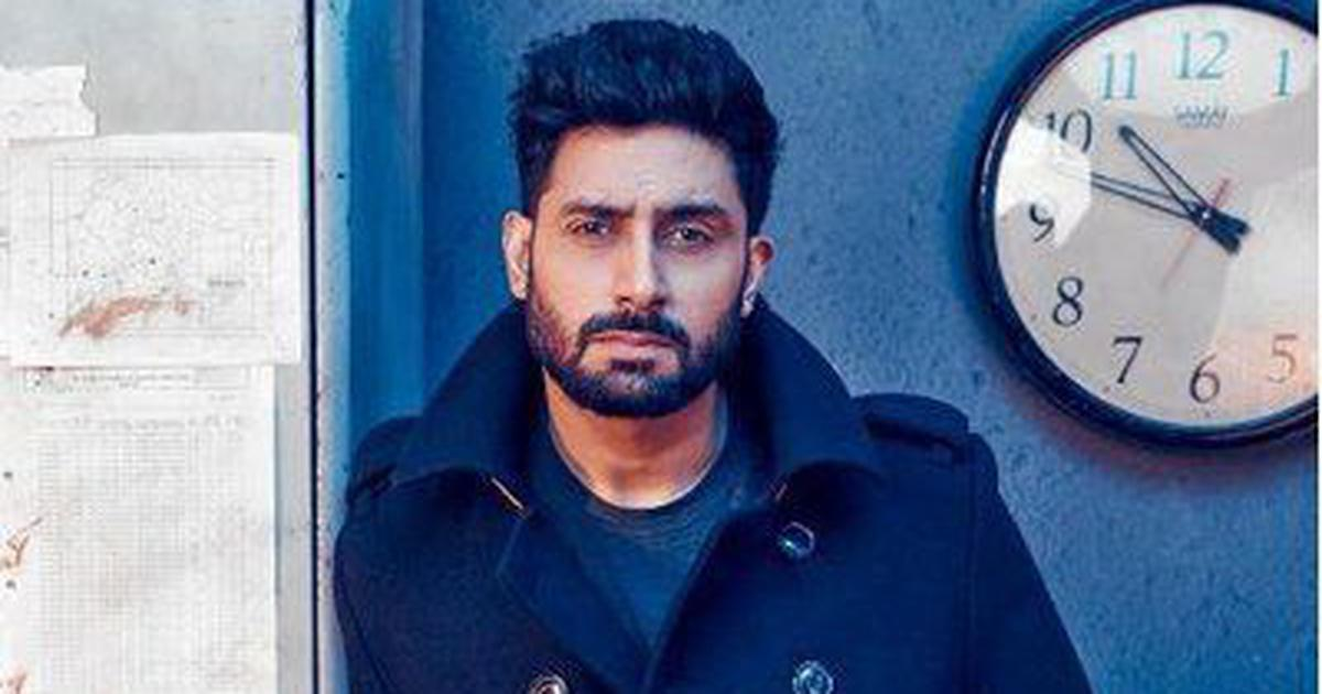 Abhishek Bachchan tests coronavirus negative; says 'told you guys, I'd beat this'