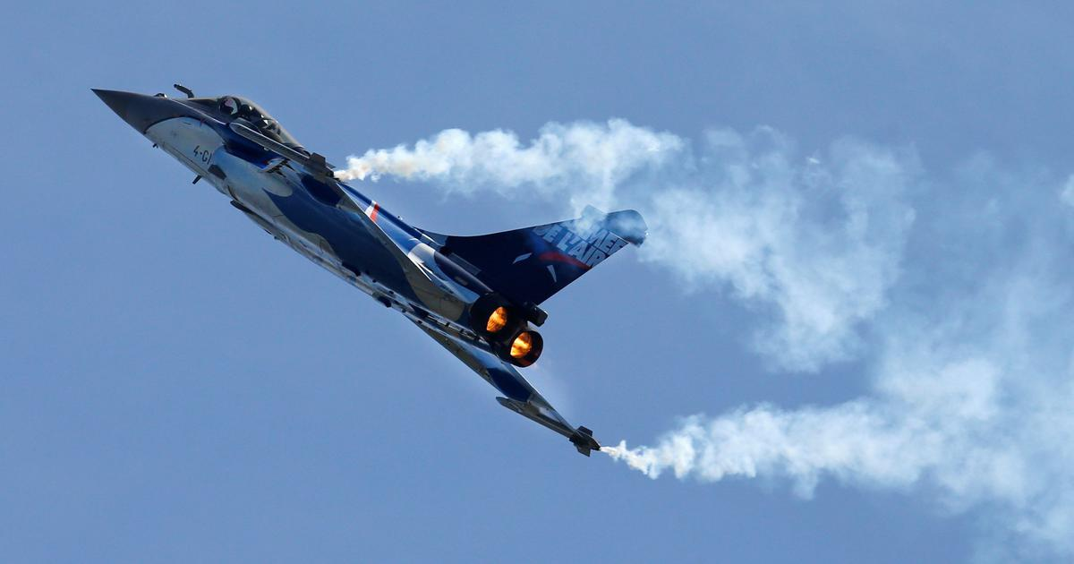 Rafale deal: Review pleas were based on files stolen from defence ministry, Centre tells SC
