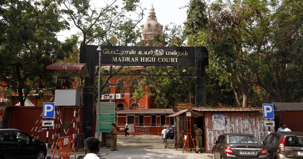 'Why cannot Centre scrap NEET exam in light of impersonation scam?' asks Madras High Court