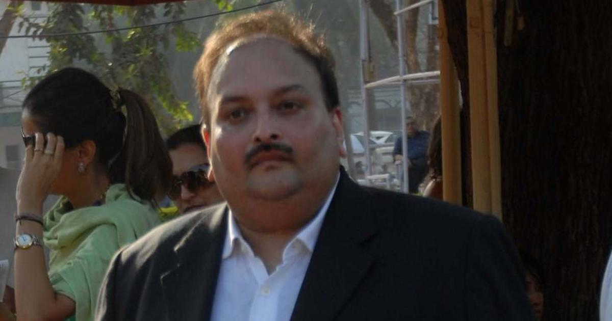 Dominica declared Mehul Choksi a prohibited immigrant on May 25, shows letter