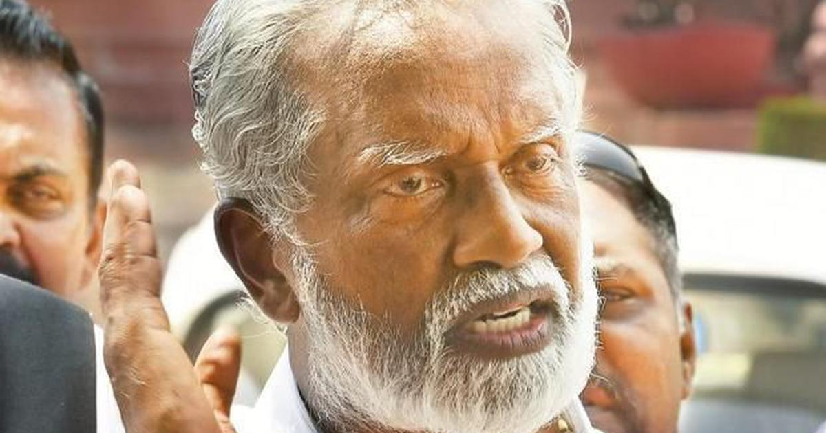 Kummanam Rajasekharan resigns as Mizoram governor, likely to contest Lok Sabha elections