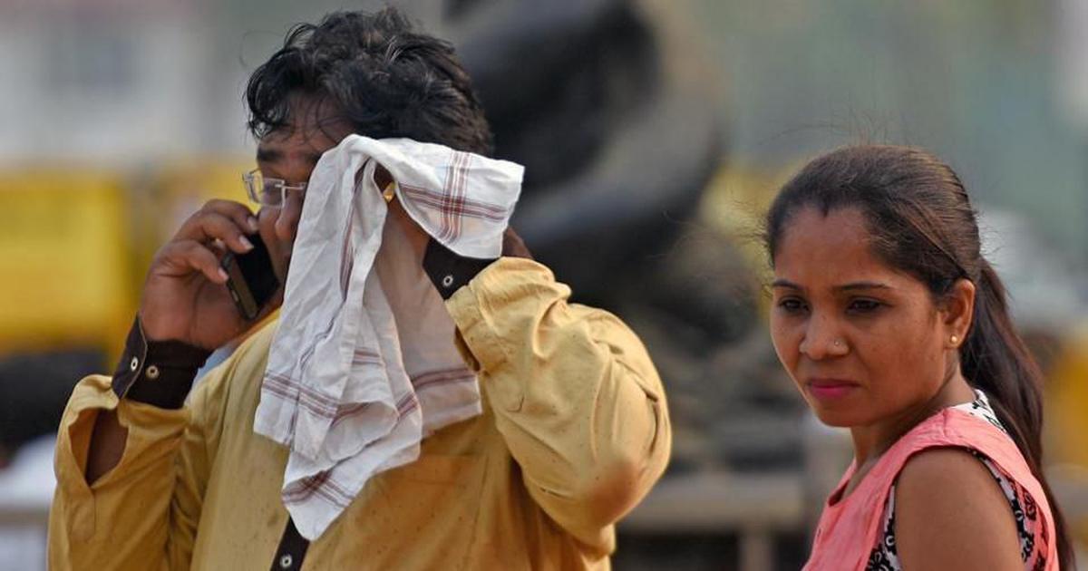 Bihar: At least 40 people die of heatwave in a day, 27 in Aurangabad alone