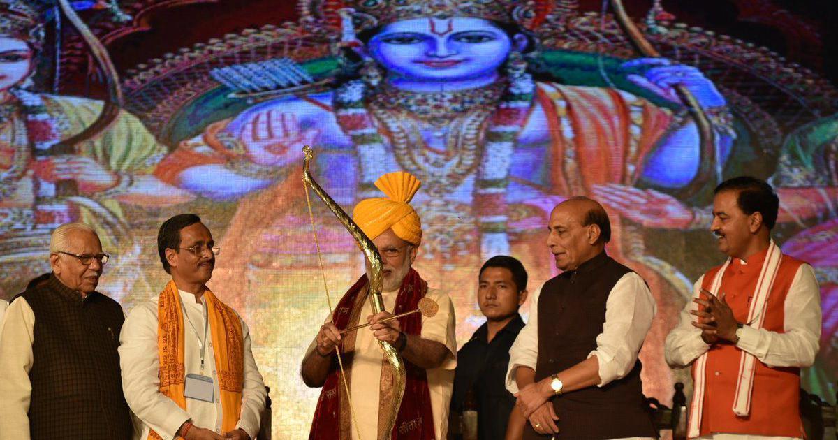 Ayodhya, Prayagraj, Sabarimala: BJP's Hindutva distractions are harming India's national interest