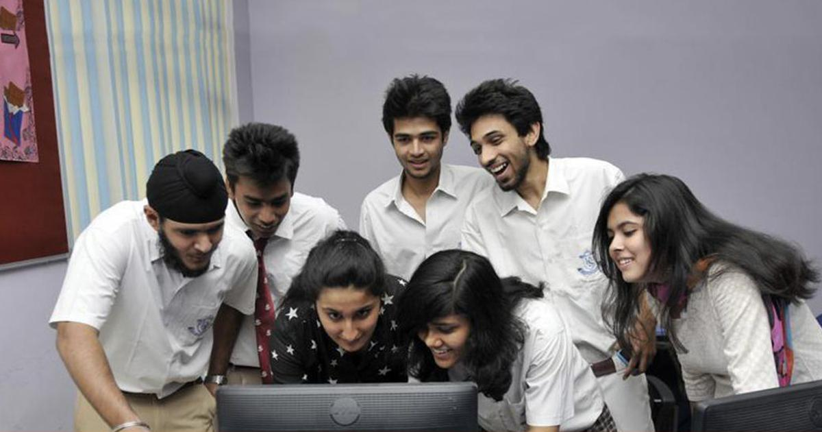 JEE Main session 3 result announced at jeemain.nta.nic.in; here's how to check score