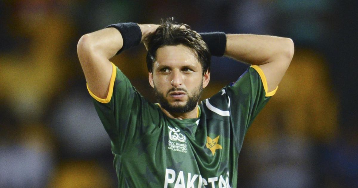 Lanka Premier League: Shahid Afridi misses flight to Colombo, set to miss first couple of matches