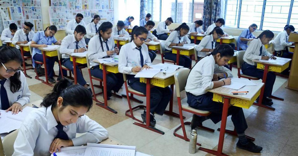 Coronavirus: CBSE to inform Supreme Court about pending board exams by Thursday