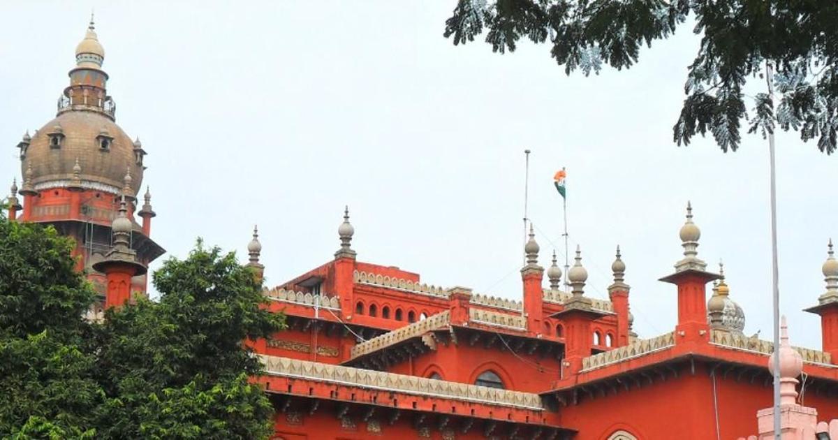 After DMK, Dravidar Kazhagam moves Madras HC against 10% reservation for upper caste poor