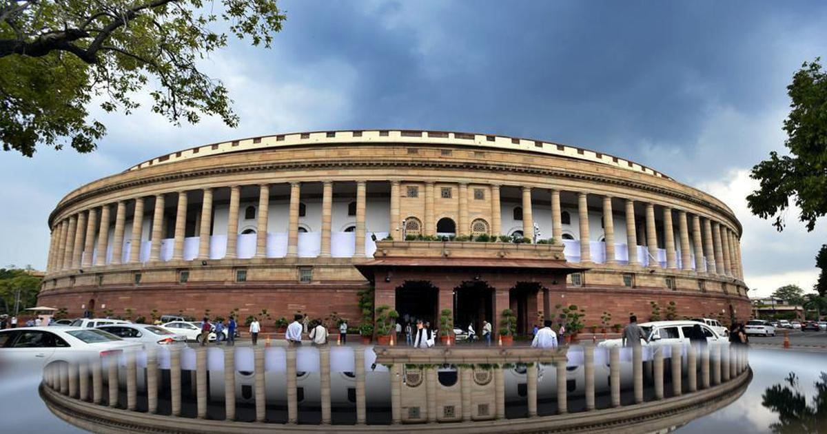 Parliament: Both Houses adjourned for the day after chaos over Rafale deal