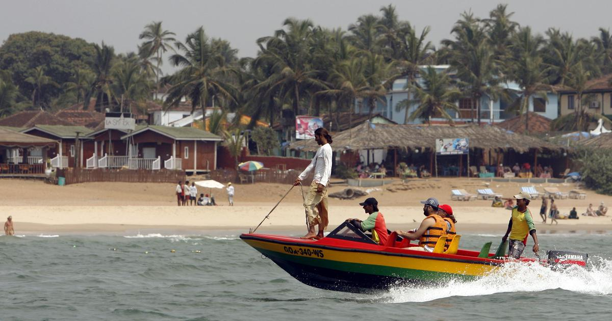New draft rules will marginalise fisherfolk, hand over India's coasts to tourists, real estate firms