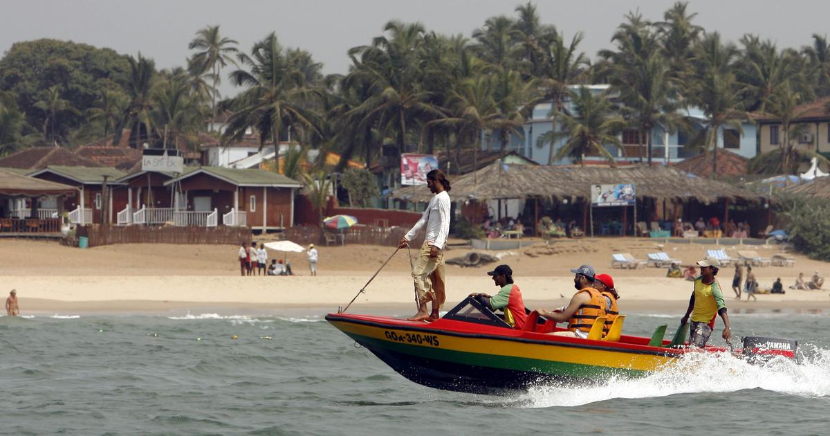 India's 2019 coastal regulation law ignored 90% of the objections made to the draft