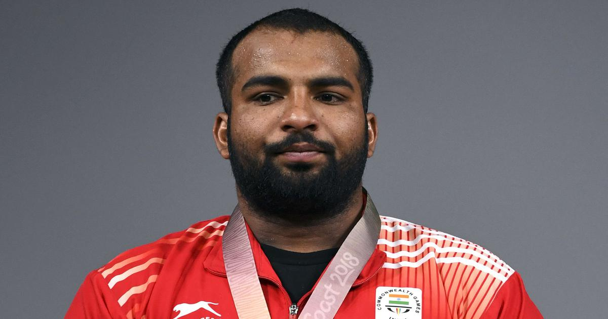 Weightlifting: Pardeep Singh sets new record as India end Commonwealth C'ship tally with 35 medals