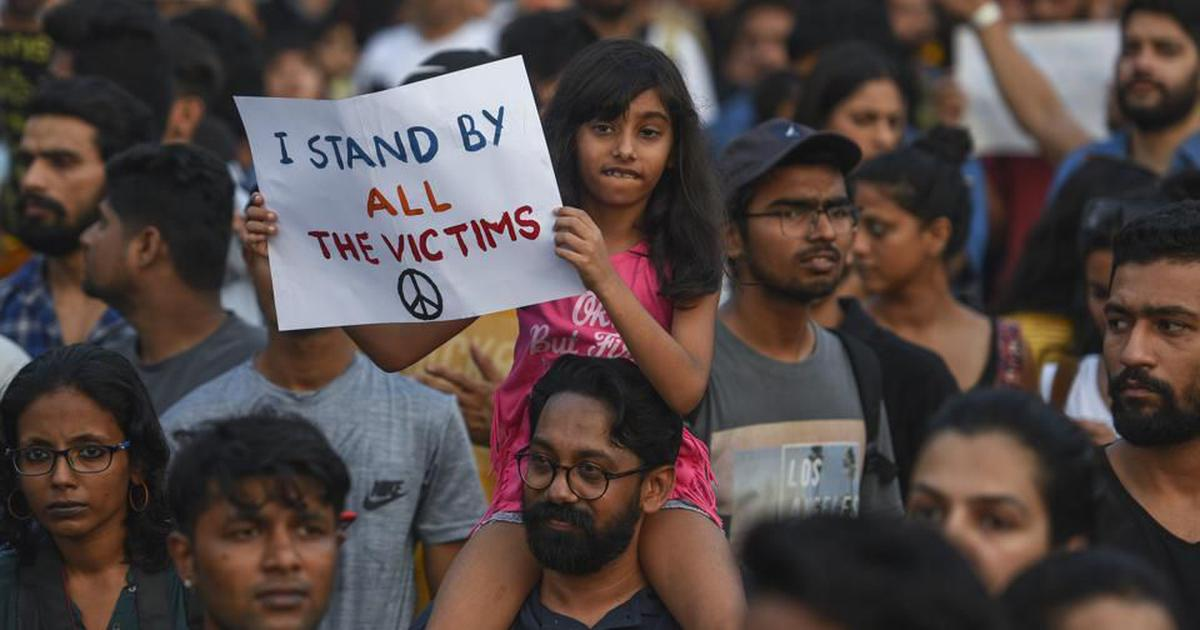 Unnao case: CBI files chargesheet against three accused in gangrape case