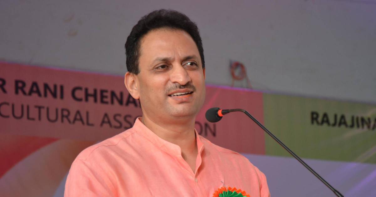 Gandhi's freedom struggle was 'one big drama' staged with British approval: BJP MP Anantkumar Hegde