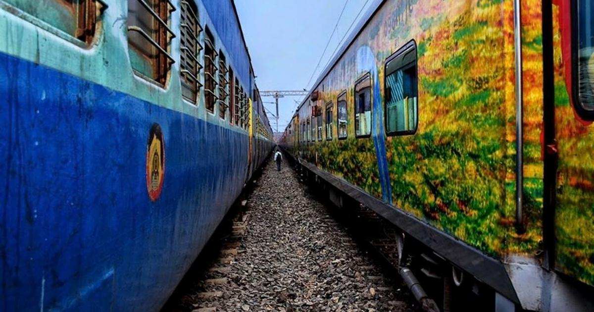 IRCTC convenience fee: Train e-tickets to get more expensive from today