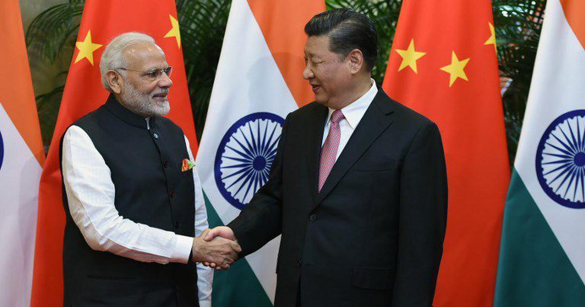 Narendra Modi, Xi Jinping to meet on sidelines of Shanghai Cooperation Organisation summit