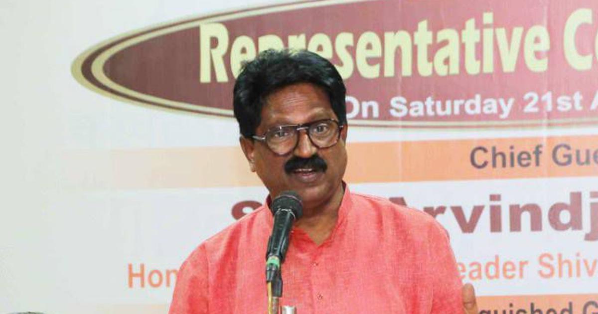 Amravati MP accuses Shiv Sena leader of threatening her in Lok Sabha lobby, he denies charge