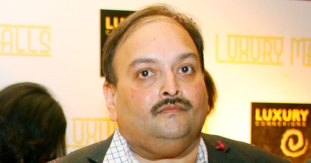 Mehul Choksi was not allowed to give up citizenship, India tells Dominican court