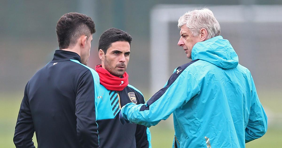 Premier League: Arsenal must create a favourable atmosphere for Arteta to succeed, says Wenger